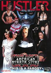 Straight Adult Movie This Ain't American Horror Story XXX