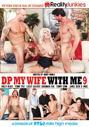 Straight Adult Movie DP My Wife With Me 9