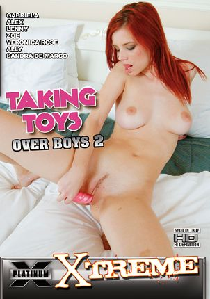 Straight Adult Movie Taking Toys Over Boys 2