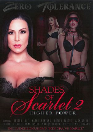 Straight Adult Movie Shades Of Scarlet 2: Higher Power