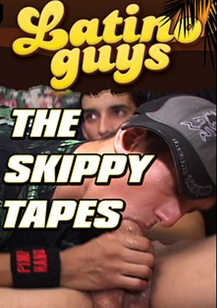 The Skippy Tapes, produced by Latino Guys.