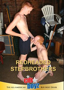 Redheaded Stepbrothers, produced by CitiBoyz.