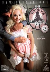 Straight Adult Movie Daddy's Little Doll 2