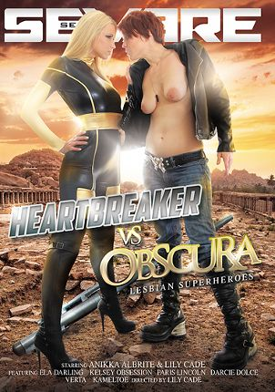 Straight Adult Movie Heartbreaker VS Obscura