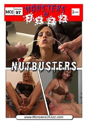Straight Adult Movie Monsters Of Jizz 97: Nutbusters