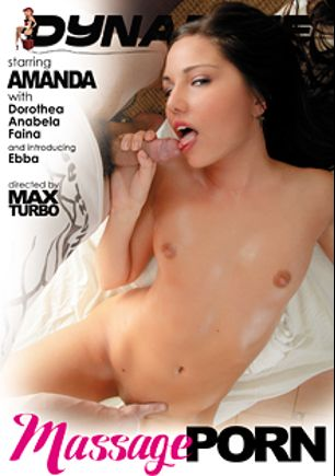 Massage Porn, starring Avery Kokurina, Dorothea Albina, Amy Frost, Faina Delux and Naty Chups, produced by Dynamite Video.