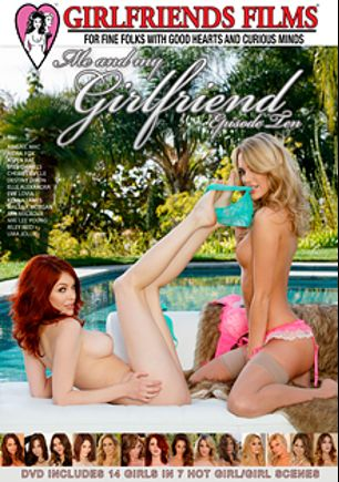 Me And My Girlfriend 10, starring Kenna James, Eva Lovia, Uma Jolie, Aidra Fox, Aspen Rae, Destiny Dixon, Abigail Mac, Mia Malkova, Cherie DeVille, Malena Morgan, Elle Alexandra, Riley Reid, Bree Daniels and Nikki Lee, produced by Girlfriends Films and Tammy Sands.