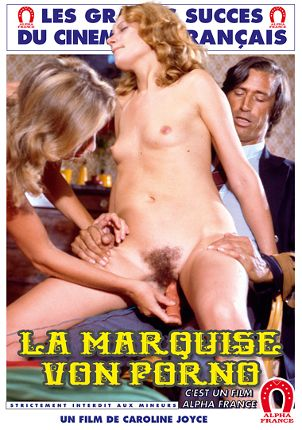 Straight Adult Movie The Hardcore Marquise - French