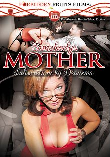 Somebody's Mother: Indiscretions By Deauxma, starring Deauxma, Christina Snow, Tyler Page, Trey Balls, Frankie Vegas, Jodi West and Levi Cash, produced by Forbidden Fruits Films.