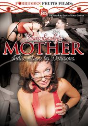 "Just Added presents the adult entertainment movie ""Somebody's Mother: Indiscretions By Deauxma""."