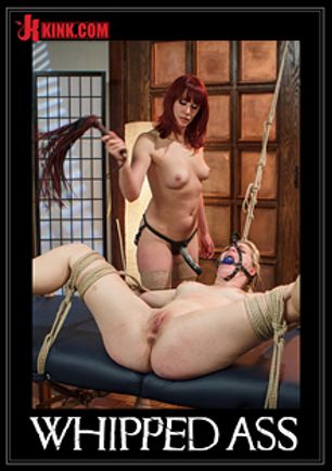 Whipped Ass: The Pussy Parlor, starring Ella Nova and Maitresse Madeline, produced by Kink.