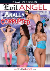 Straight Adult Movie Anally Corrupted