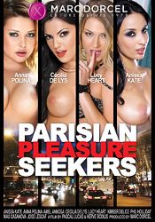 Straight Adult Movie Parisian Pleasure Seekers