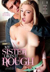 Straight Adult Movie My Sister Likes It Rough