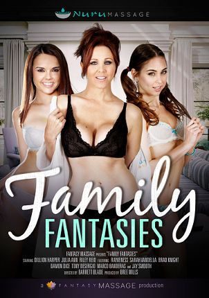 Straight Adult Movie Family Fantasies