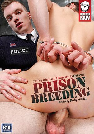 Gay Adult Movie Prison Breeding