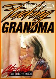 "Just Added presents the adult entertainment movie ""Fucking Grandma""."