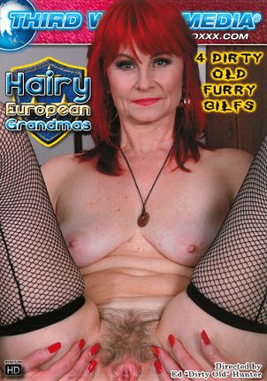 Straight Adult Movie Hairy European Grandmas