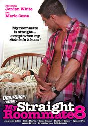 Gay Adult Movie My Straight Roommate 8