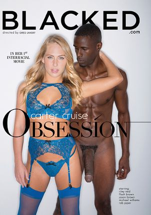 Straight Adult Movie Carter Cruise Obsession