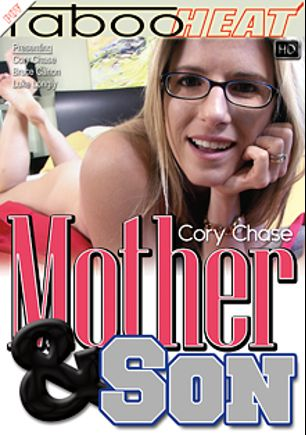Cory Chase In Mother And Son, starring Cory Chase, Bruce Canon and Luke Longly, produced by Taboo Heat.
