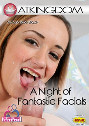 A Night Of Fantastic Facials, starring Blair Summers, Charlyse Angel, Alice March, Victoria Rae Black and Tina Kay, produced by Kick Ass Pictures and Amateur Teen Kingdom.