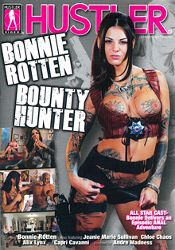 Straight Adult Movie Bonnie Rotten Bounty Hunter