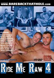 Gay Adult Movie Ride Me Raw 4