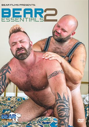 Bear Essentials 2, starring Marc Angelo, Bear Steven, Christophe Arsenault, Claudio White, Frank Cubby, Will Foster, Christian Mitchell, Tony Banks and Jeffrey Huntwell, produced by Bear Films.