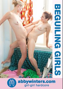 Girl-Girl Hardcore: Beguiling Girls, starring Flora, Lana, Remie and Zina, produced by Abby Winters.