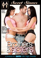 Straight Adult Movie Brothers And Sisters 2