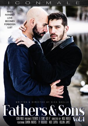 Gay Adult Movie Fathers And Sons 4