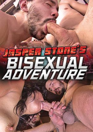Straight Adult Movie Jasper Stone's Bisexual Adventure