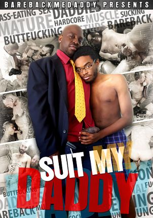 Gay Adult Movie Suit My Daddy