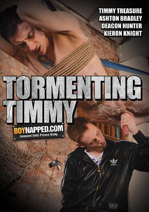 Gay Adult Movie Tormenting Timmy
