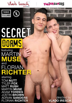 Gay Adult Movie Secret Dorms