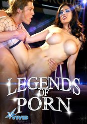 Straight Adult Movie Legends Of Porn