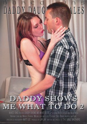 Straight Adult Movie Daddy Shows Me What To Do 2