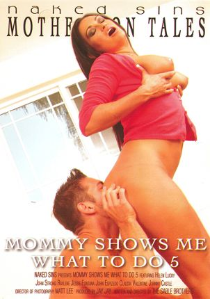 Straight Adult Movie Mommy Shows Me What To Do 5
