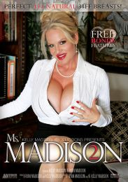 "Just Added presents the adult entertainment movie ""Ms. Madison 2""."