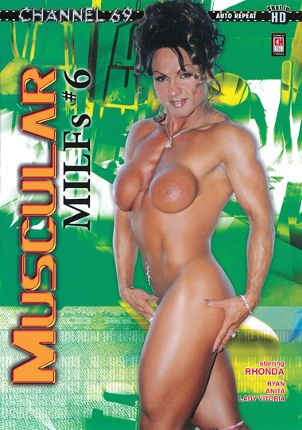Straight Adult Movie Muscular MILFs 6