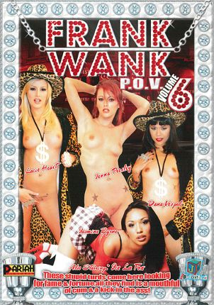 Straight Adult Movie Frank Wank P.O.V. 6