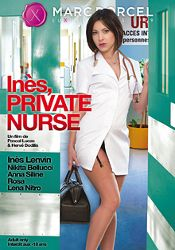 Straight Adult Movie Ines, Private Nurse