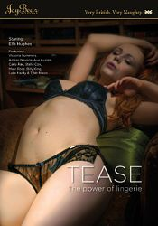 Straight Adult Movie Tease: The Power Of Lingerie