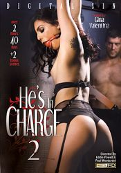 Straight Adult Movie He's In Charge 2