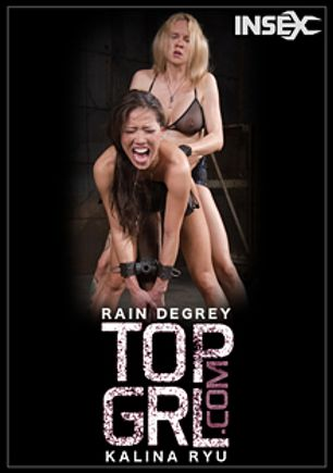 TopGrl: Rain DeGrey And Kalina Ryu, starring Kalina Ryu and Rain DeGrey, produced by Insex.