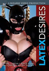 Straight Adult Movie Latex Desires