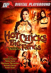 Straight Adult Movie Hot Chicks Big Fangs
