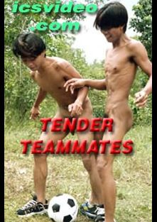 Tender Teammates, starring La, Nop-Payow, Noi, Guy, Ek-Chonburi and Boi-Phichit, produced by Island Caprice Studios.