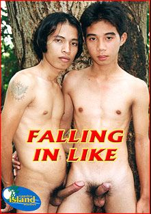 Falling In Like, starring Fa, Bon, Rang, Jack-ChiangRai, Nop-Payow and Noi, produced by Island Caprice Studios.